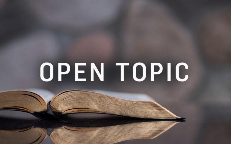 OpenTopic